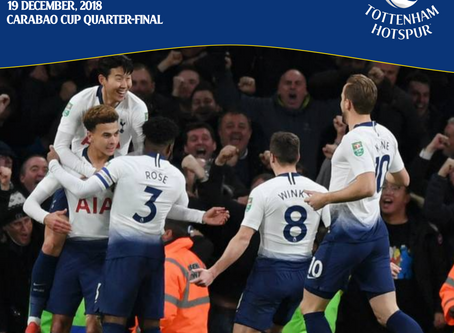 Tottenham release DVD of Arsenal game in time for Christmas