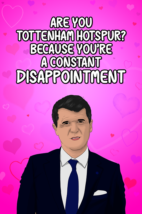 Roy Keane - You're a Disappointment