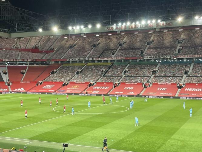 BREAKING: Five people die of boredom watching Man Utd vs West Ham