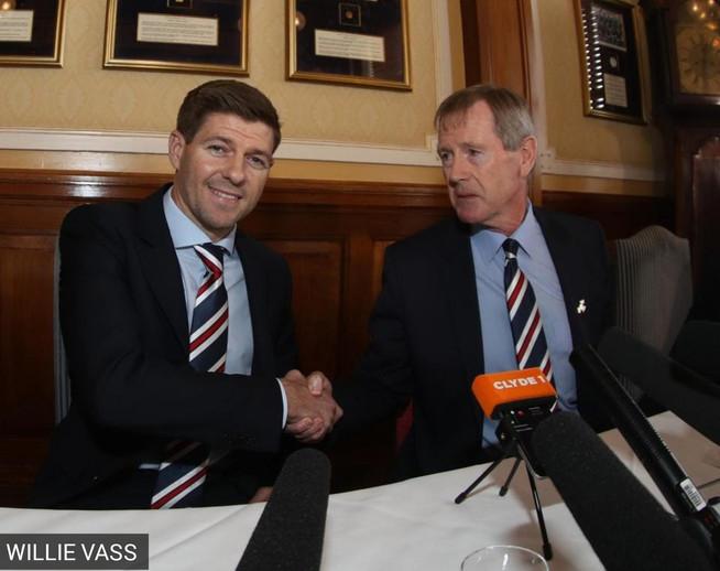 Rangers F.C. desperately seeking interpreter fluent in both Scouse and Glaswegian