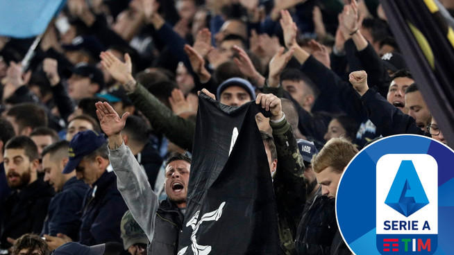 """""""It's not the same!"""" Fans object to Serie A return without racism"""