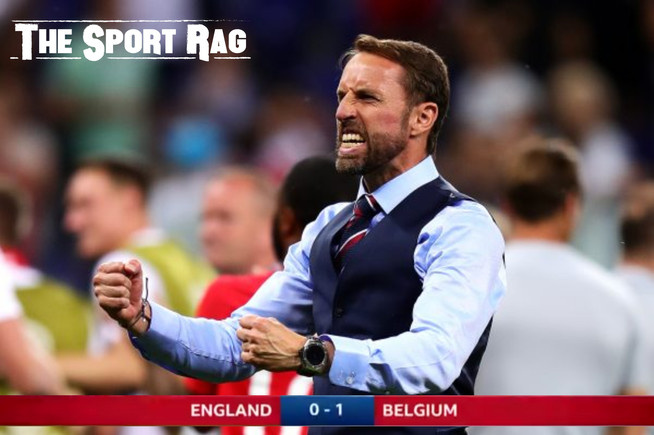 """""""That's more like it!"""" - England fans rejoice as team gets back to losing ways"""