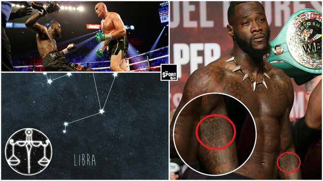 """I should've pulled out"" - Wilder blames bleak horoscope for Fury loss"
