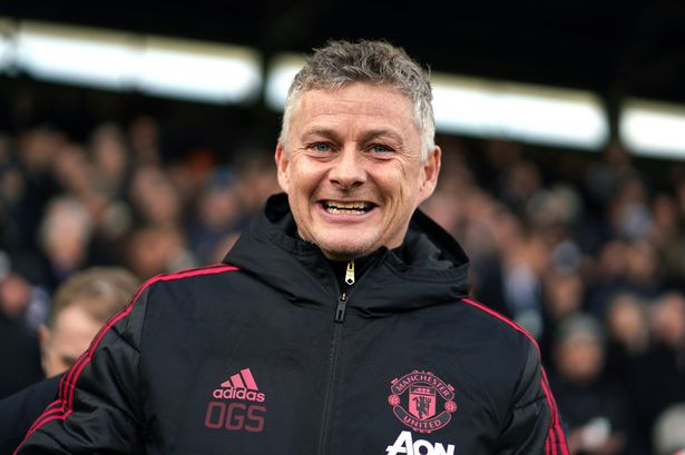"""""""Many positives"""" in losing at home to Burnley, says Solskjaer"""