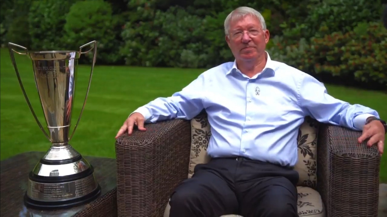 Concern for Ferguson's mental state after complimenting Liverpool