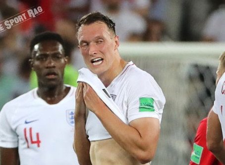 Phil Jones retires from international football for tragic reason!