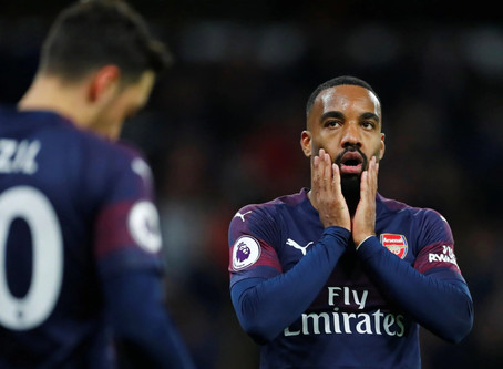 Fans DISGUSTED as Arsenal reach Europa League Final without dramatic comeback