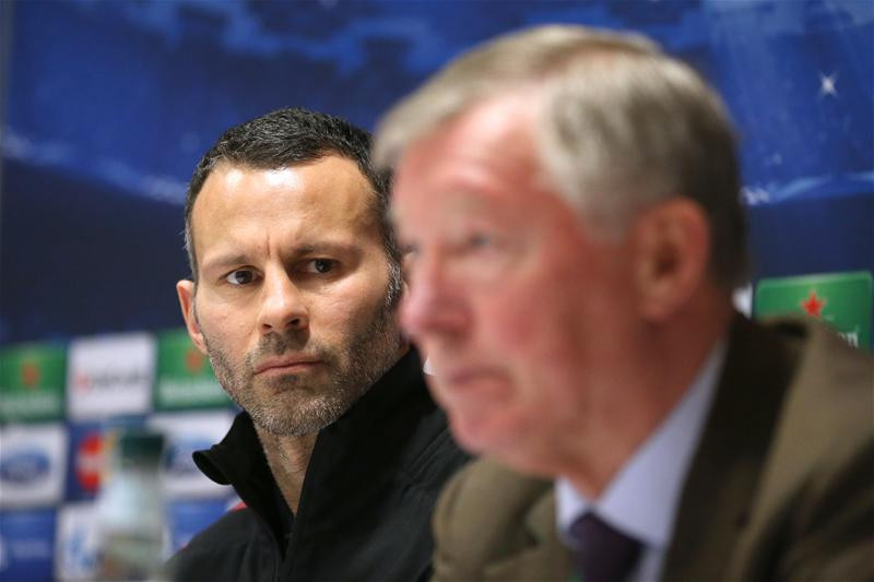 Ryan Giggs to miss first friendly as Wales manager
