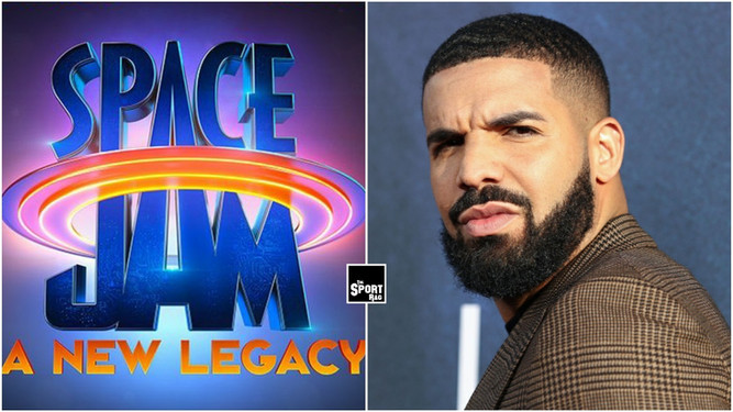 Drake to follow in R. Kelly's footsteps with Space Jam 2 single
