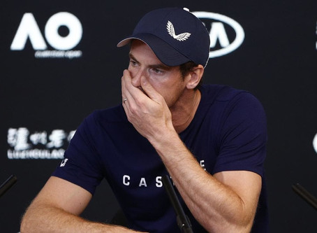 Andy Murray to become Scottish again after Wimbledon