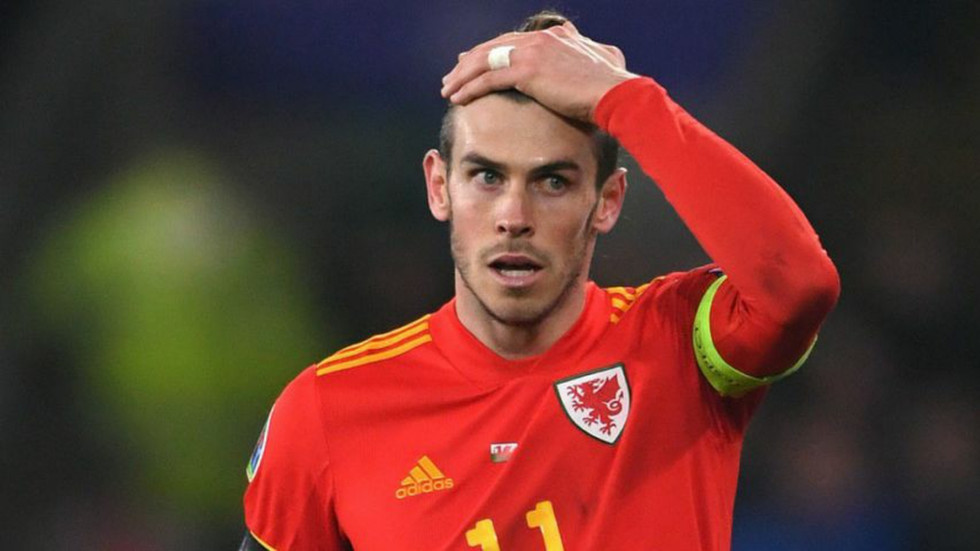 Gareth Bale still can't speak Welsh after 30 years of being Welsh