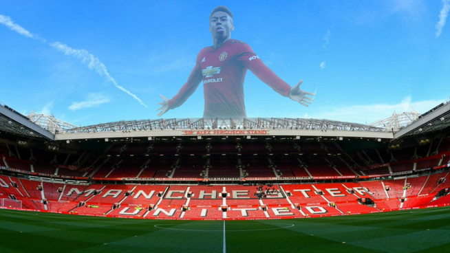 FA Cup games kick off late to mourn death of Jesse Lingard's career