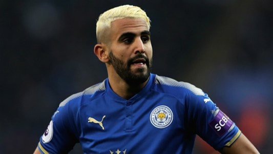 Riyad Mahrez captured after unsuccessful escape attempt from Leicester City