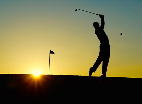 Monthly golf round-up: June 2018