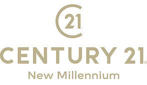 Century 21 New Milennium Logo