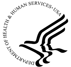Department of Health & Human Services Logo