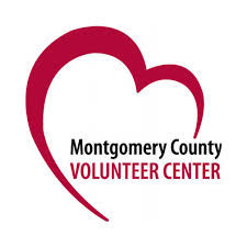 Montgomery County Volunteer Center Logo