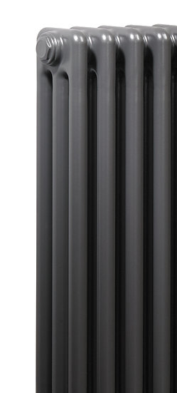Central 500mm Anthracite 1-25 Sec4 Column