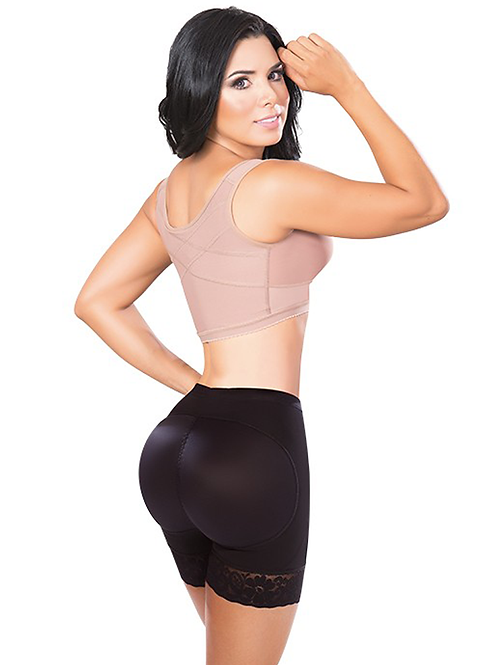 Closed Back Booty Lifter