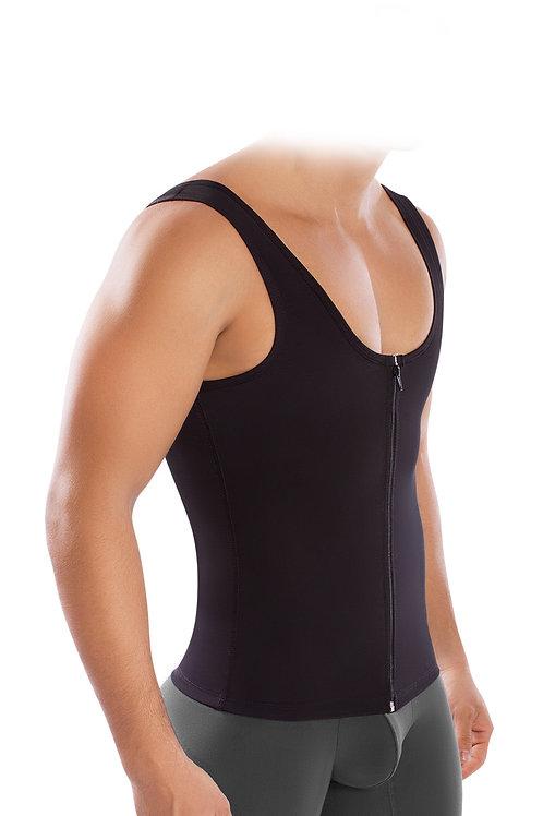 Colombian Zipper Vest Shaper for Men