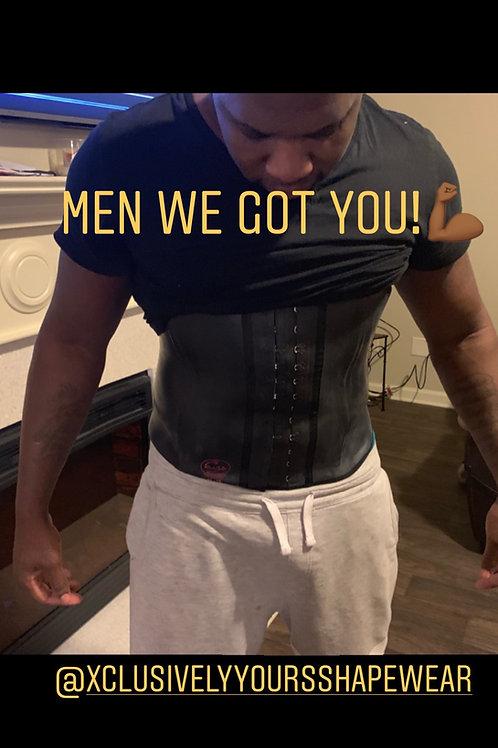 Men's latex Trimmer