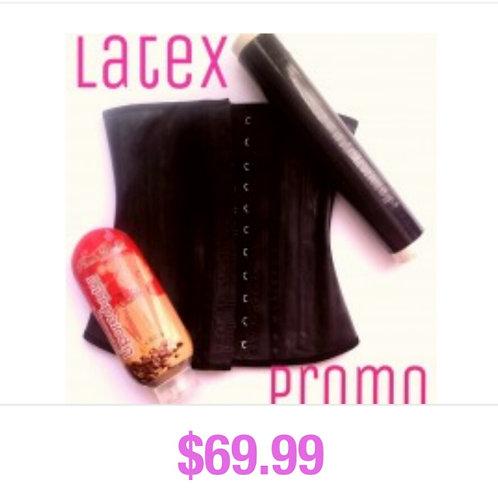 Latex Promo