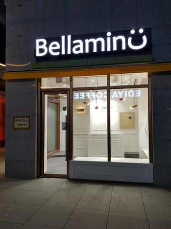 Bellamin