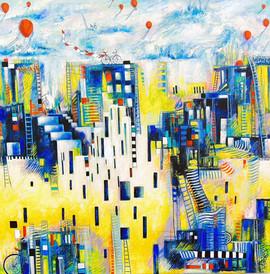 Dynamic City