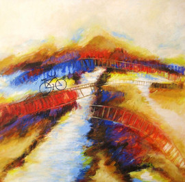 My Path - SOLD