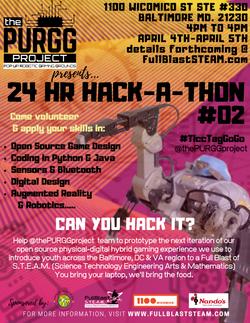 _PURGG  Hack-A-thon #02 2020 (2)