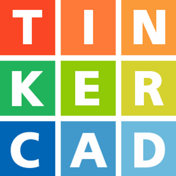 TinkerCAD 3D design live   Sessions 1-10