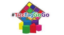 TiccTagGoGo LoGo #2
