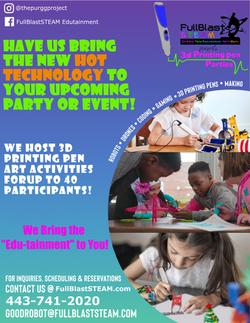 3D Print Parties (1) morecolor