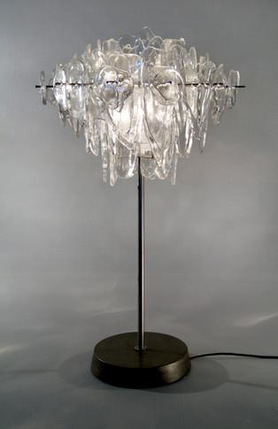 NEONIS-LIGHTING Glacier Table Lamp