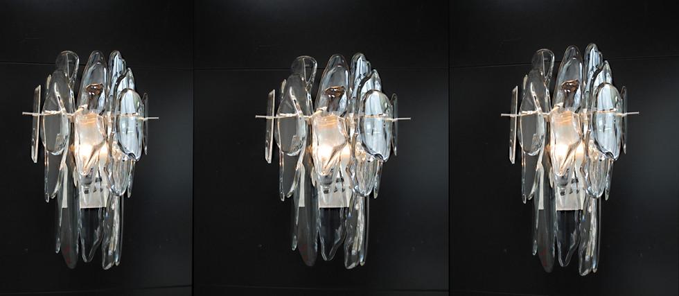 NEONIS-LIGHTING Wall Diamonds