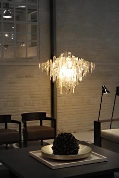 NEONIS-LIGHTING Glacier Diamond Pendant Lamp