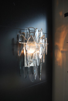 NEONIS-LIGHTING Wall Diamond