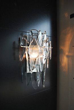 NEONIS-LIGHTING Wall Diamond