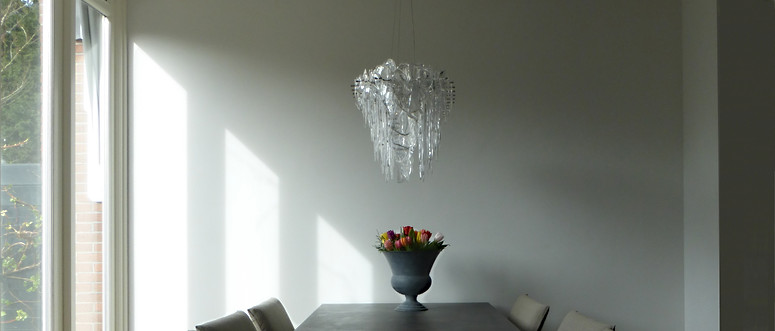 NEONIS-LIGHTING Diamond Pendant Lamp