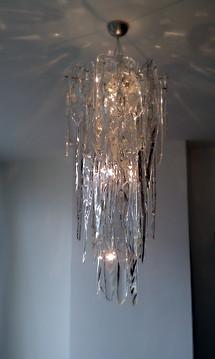 NEONIS-LIGHTING Glacier Hall Small Pendant Lamp