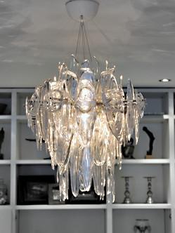 NEONIS-LIGHTING Diamond Pendant Lamp