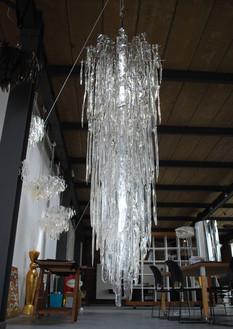 NEONIS-LIGHTING Acorn Chandelier Large
