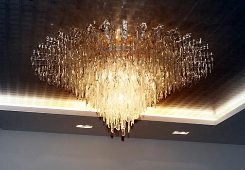 NEONIS-LIGHTING Diamond Cieling Lamp