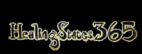 Healing States 365