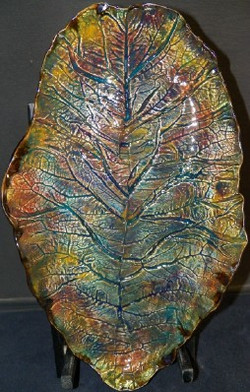 Cauliflower Leaf