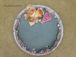 Grapevine Platter