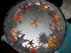 Starfish Mosaic