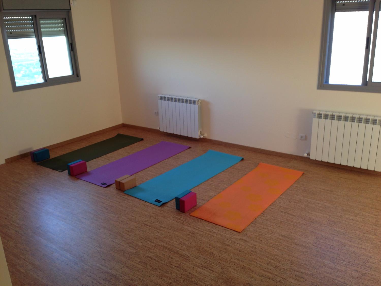 Slow Flow Yoga Class 8:30AM