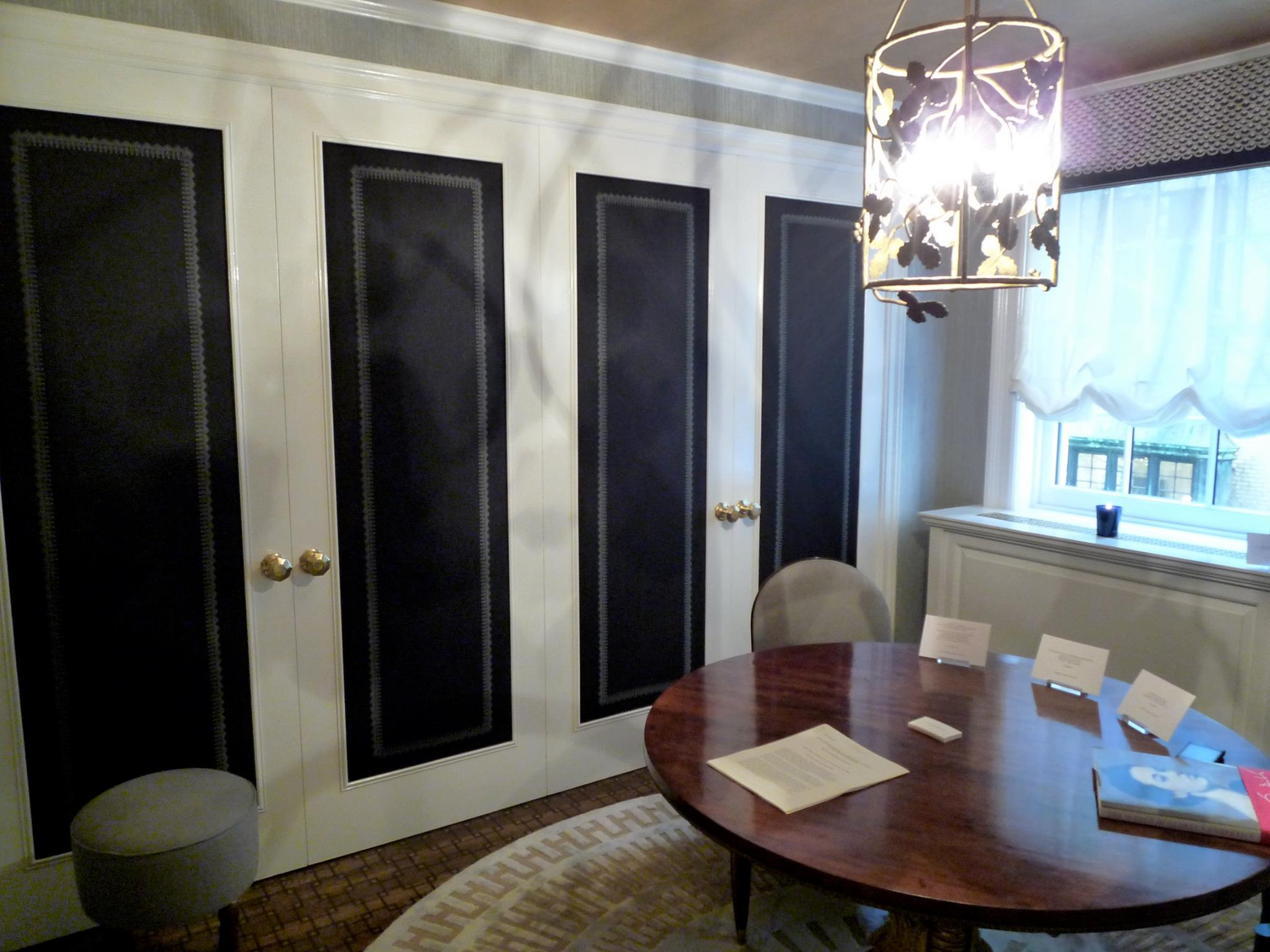 Kips Bay Showroom , Painting & Wallpapering