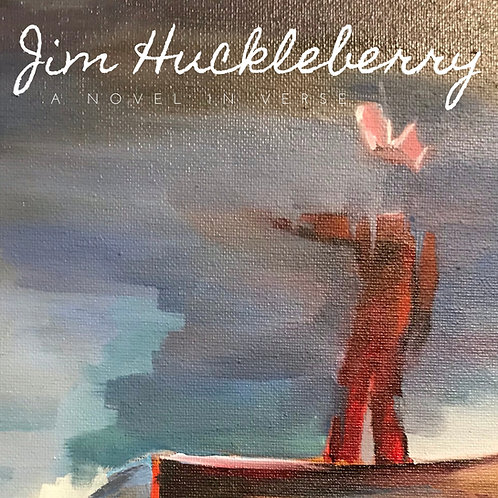 Jim Huckleberry - Signed Copies